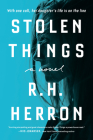 Stolen Things: A Novel Cover Image
