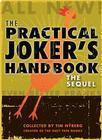 The Practical Joker's Handbook: The Sequel Cover Image