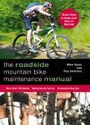 Roadside Mountain Bike Maintenance Manual Cover Image