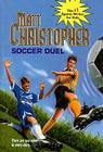 Soccer Duel (Matt Christopher Sports Series for Kids) Cover Image