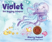 Violet the Hugging Octopus Cover Image