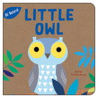 Little Owl Cover Image