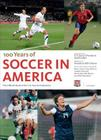 Soccer in America: The Official Book of the US Soccer Federation Cover Image