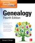 How to Do Everything: Genealogy, Fourth Edition Cover Image