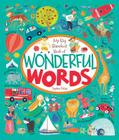 My Big Barefoot Book of Wonderful Words Cover Image