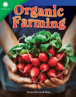 Organic Farming (Smithsonian Readers) Cover Image