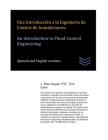 Una Introducción a la Ingeniería de Control de Inundaciones: An Introduction to Flood Control Engineering Cover Image