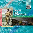 Daniel Boone (Explorers) Cover Image