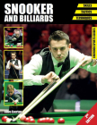 Snooker and Billiards: Skills - Tactics - Techniques (Crowood Sports Guides) Cover Image