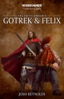 Gotrek and Felix: The Fifth Omnibus (Warhammer Chronicles) Cover Image