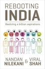 Rebooting India Cover Image