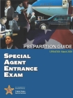 Special Agent Entrance Exam Preparation Guide (Updated March 2020) Cover Image