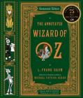 The Annotated Wizard of Oz (Annotated Books) Cover Image