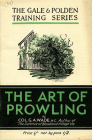 The Art of Prowling Cover Image