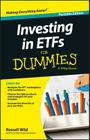 Investing in Etfs for Dummies Cover Image