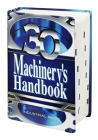 Machinery's Handbook, Large Print (Machinery's Handbook (Large Print)) Cover Image