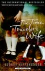 The Time Traveler's Wife (Large Print Press) Cover Image