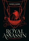Royal Assassin (The Illustrated Edition) (Farseer Trilogy #2) Cover Image