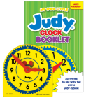 My Own Little Judy(r) Clock with Booklet Cover Image
