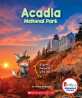 Acadia National Park (Rookie National Parks) Cover Image