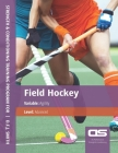 DS Performance - Strength & Conditioning Training Program for Field Hockey, Agility, Advanced Cover Image