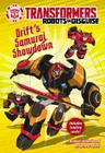 Transformers Robots in Disguise: Drift's Samurai Showdown Cover Image