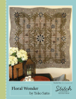 Floral Wonder Quilt Pattern Cover Image