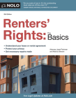 Renters' Rights: The Basics Cover Image