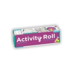 Mermaid Cove Activity Roll Cover Image