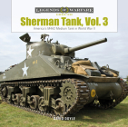 Sherman Tank, Vol. 3: America's M4a2 Medium Tank in World War II (Legends of Warfare: Ground #22) Cover Image