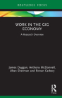 Work in the Gig Economy: A Research Overview (State of the Art in Business Research) Cover Image