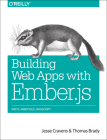 Building Web Apps with Ember.Js: Write Ambitious JavaScript Cover Image