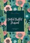 Dotted Bullet Journal: Medium A5 - 5.83X8.27 (Meadow Flowers) Cover Image