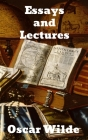 Essays & Lectures Cover Image
