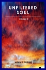 Unfiltered Soul (Volume 3) Cover Image