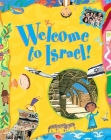 Welcome to Israel! Cover Image