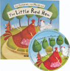 The Cockerel, the Mouse and the Little Red Hen [With CD] (Flip Up Fairy Tales) Cover Image