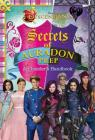 Disney Descendants: Secrets of Auradon Prep: Insider's Handbook Cover Image
