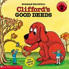 Clifford's Good Deeds Cover Image