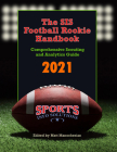 Sis Football Rookie Handbook 2021 Cover Image
