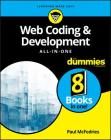 Web Coding & Development All-In-One for Dummies Cover Image