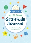 My 26 Week Gratitude Journal Cover Image