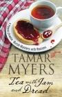 Tea with Jam and Dread (Pennsylvania Dutch Mystery #20) Cover Image