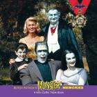 Munster Memories: A Coffin Table Book Cover Image
