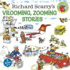 Richard Scarry's Vrooming, Zooming Stories (Pictureback(R)) Cover Image