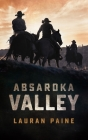 Absaroka Valley Cover Image