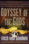 Odyssey of the Gods: The History of Extraterrestrial Contact in Ancient Greece Cover Image