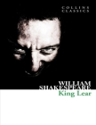 King Lear: (Annotated Edition) Cover Image