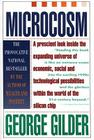 Microcosm: The Quantum Revolution in Economics and Technology Cover Image
