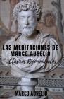 Las Meditaciones de Marco Aurelio: Clásicos recomendados Cover Image